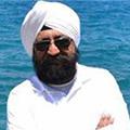 Mr. Gurpinder Singh Vohra